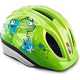 Puky PH 1 Kinder Fahrrad Helm grün