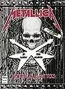 Metallica. La novela gráfica del rock par McCarthy