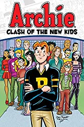 Archie: Clash of the New Kids (Archie (Archie Comics))