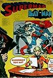 Superman Batman Heft 20 1974 -