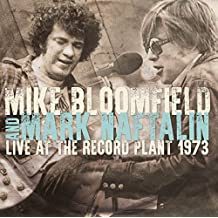 Live at the Record Plant 1973 [Import allemand]