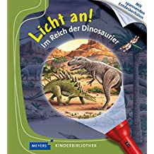 Im Reich der Dinosaurier: Licht an! 12