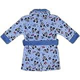 CERDÁ LIFE'S LITTLE MOMENTS Batitas de Bebé Niño Mickey-Licencia Oficial Disney para Bebés