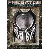 Predator Collection: 1-3