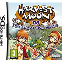 Harvest Moon: The Tale Of Two Towns  [Importación inglesa]