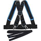 Cinturon Ruso CR-TM Tirante Musculador Amateur Plus: Amazon ...