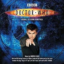 Doctor Who: Series 1 & 2 [Vinilo]