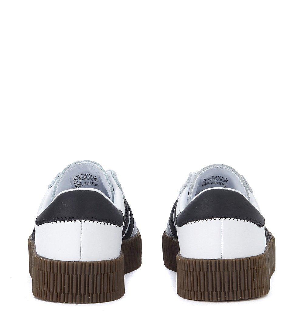 adidas SAMBAROSE W, Scarpe da Fitness Donna 3 spesavip