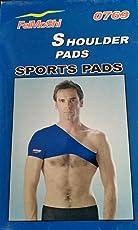 CPEX Shoulder Cotton Warm Protection Shoulder Sports Fitness Shoulder Inflammation
