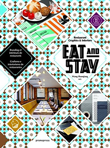 Eat & Stay por Wang Shaoqiang
