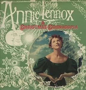 A Christmas Cornucopia [Vinyl LP]