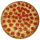 123t Slipmats Pizza Slipmat X1 Single