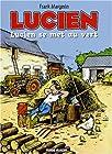 Lucien, Tome 5 - Lucien se met au vert