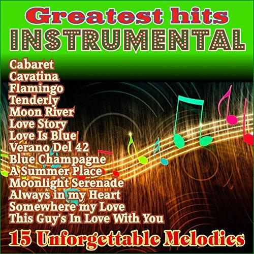 15 Greatest Hits Instrumental