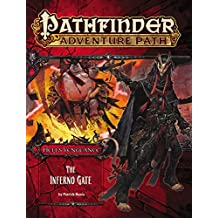 Pathfinder Adventure Path: Hell's Vengeance Part 3 - The Inferno Gate