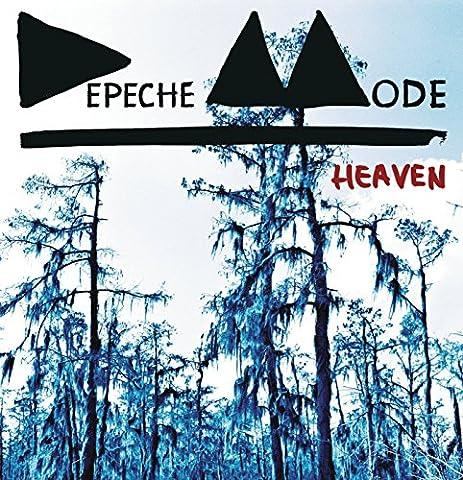 Heaven (Matthew Dear vs. Audion Vocal Mix)