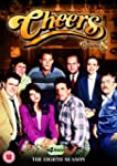 Cheers - Season 8 [DVD] [1989] [Impor...