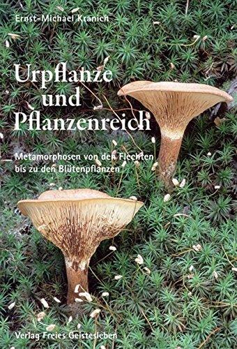 Urpflanze und Pflanzenreich: Metarmorphosen von den Flechten bis zu den Blütenpflanzen