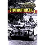 Sturmartillerie (French Language Edition)