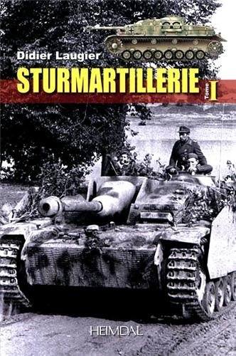 Download Sturmartillerie