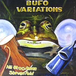 Bufo Variations