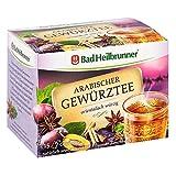 Bad Heilbrunner Tee arabischer Gewürztee Filterb. 15 stk