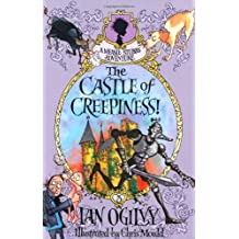 [ THE CASTLE OF CREEPINESS! A MEASLE STUBBS ADVENTURE BY OGILVY, IAN](AUTHOR)PAPERBACK
