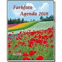 Farbfoto-Agenda 2013