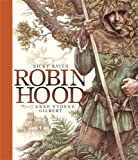Robin Hood (Collectors Classics) by Nicky Raven