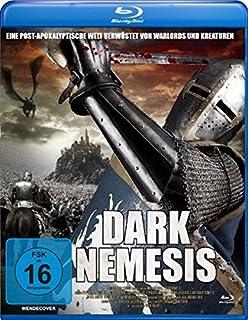 Dark Nemesis (+ Copy To Go Disc) [Blu-ray]