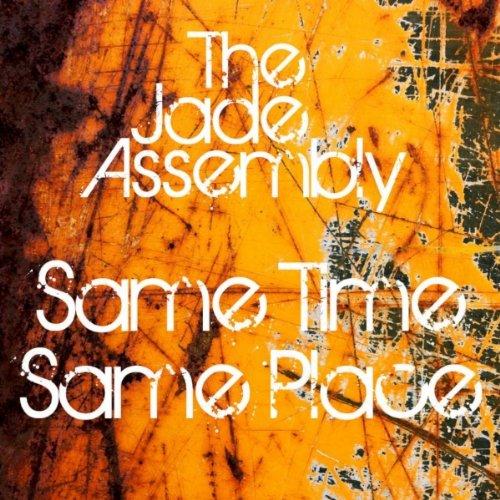 Same Time Same Place (Album Version) [Explicit]