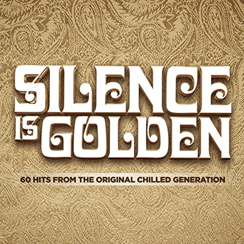 Silence Is Golden [Clean]