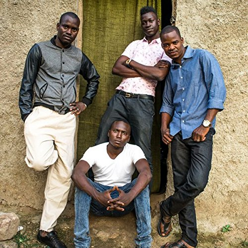 Music in exile / Songhoy Blues |
