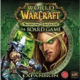 Fantasy Flight Games WC05 - World of Warcraft: Burning Crusade Expansion, englische Ausgabe