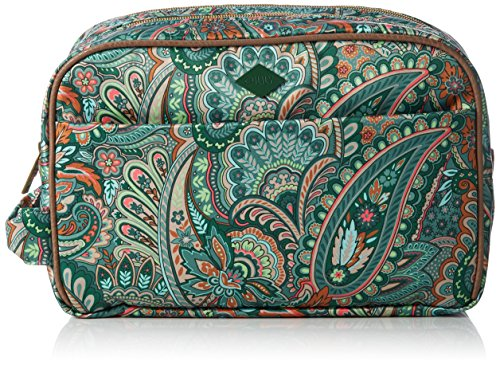 oilily-womens-oilily-pocket-make-up-pouches-green-size-26x12x17-cm