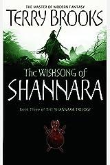 The Wishsong Of Shannara: The original Shannara Trilogy Kindle Edition