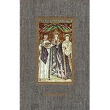La peinture byzantine et du haut moyen âge - le livre-musée - editions du pont royal del duca - laffont 1965
