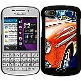 Custodia per Blackberry BB Q10 - Cuba In Taxi by Brian Raggatt