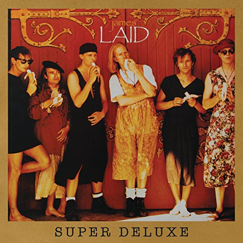 Laid / Wah Wah (Super Deluxe E...