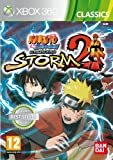 Cheapest Naruto Shippuden Ultimate Ninja Storm 2 360 Classics on Xbox 360