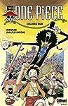 One Piece Edition originale Aventure sur l'île fantôme