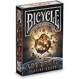 Bicycle Asteroids Kartı Koleksiyonluk Oyun Kağıdı Kartları Deste