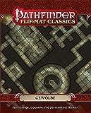Pathfinder Flip-Mat Classics: Gewölbe (Pathfinder / Fantasy-Rollenspiel)