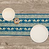 Sandy Illusions Table Runner
