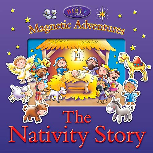 The Nativity Story--Magnetic Adventures por Juliet David