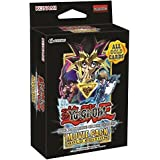 Yu Gi Oh! YGO-542132-EN Movie Pack Gold Edition Anglais The Dark Side of Dimensions Jeu
