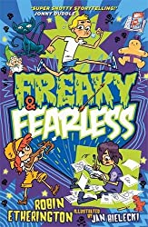Freaky and Fearless: How to Tell a Tall Tale