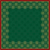Duni Dunicel Mitteldecken Xmas Deco Red 84x84 cm 20 Stück, Mitteldecken Weihnachten, Weihnachten, Tischdeko Weihnachten grün