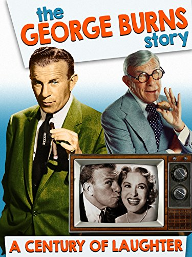 The George Burns Story, A Century of Laughter [OV] -