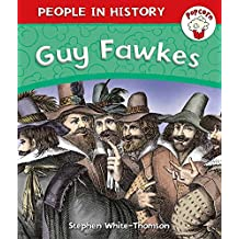 Guy Fawkes (Popcorn: People in History, Band 2)